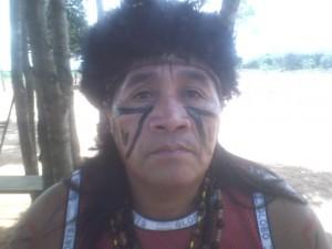 índioas guajajaras